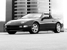 Ver foto 2 de Nissan 300ZX Convertible Z32 1993