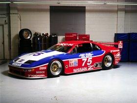 Ver foto 2 de Nissan 300ZX GTS Twin Turbo IMSA GT Challenge Z32 1994