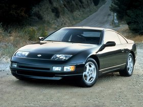 Fotos de Nissan 300ZX T-Top Z32 USA 1990