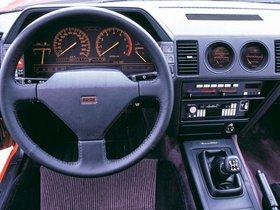 Ver foto 5 de Nissan 300ZX Turbo Z31 1984