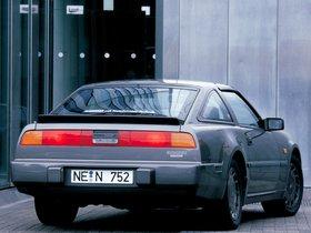 Ver foto 2 de Nissan 300ZX Turbo Z31 1984