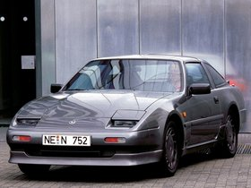Fotos de Nissan 300ZX Turbo Z31 1984