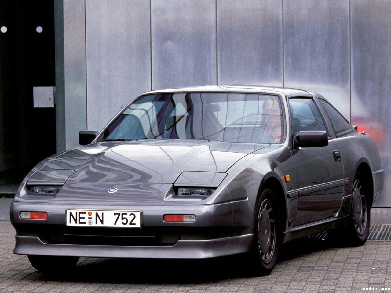 Foto 0 de Nissan 300ZX Turbo Z31 1984