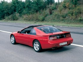 Ver foto 4 de Nissan 300ZX Twin Turbo T-Top Z32 1990