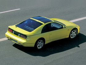 Ver foto 2 de Nissan 300ZX Twin Turbo T-Top Z32 1990