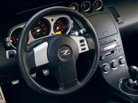 Ver foto 27 de Nissan 350z 2003