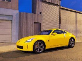 Ver foto 17 de Nissan 350z 2003