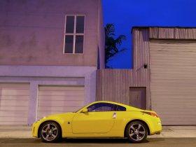 Ver foto 15 de Nissan 350z 2003