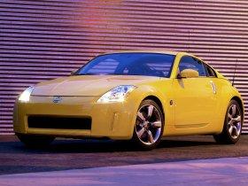 Ver foto 14 de Nissan 350z 2003