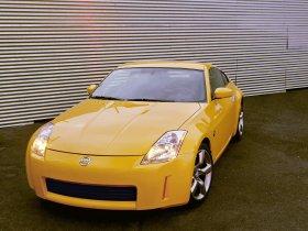 Ver foto 13 de Nissan 350z 2003