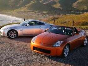 Ver foto 12 de Nissan 350z 2003