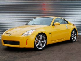 Ver foto 11 de Nissan 350z 2003