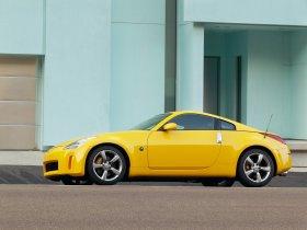 Ver foto 8 de Nissan 350z 2003