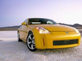Ver foto 7 de Nissan 350z 2003