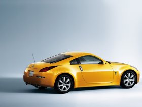 Ver foto 6 de Nissan 350z 2003