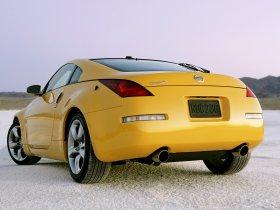 Ver foto 4 de Nissan 350z 2003