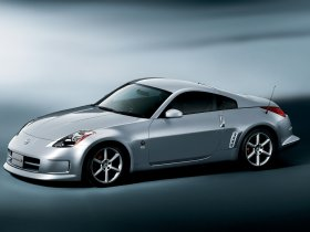 Ver foto 2 de Nissan 350z 2003