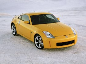 Ver foto 1 de Nissan 350z 2003