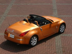 Ver foto 25 de Nissan 350z 2003
