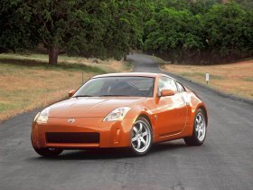 Ver foto 24 de Nissan 350z 2003