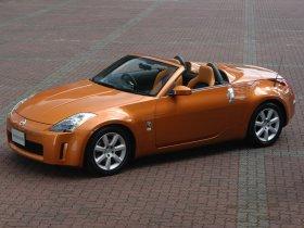 Ver foto 23 de Nissan 350z 2003