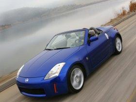 Ver foto 21 de Nissan 350z 2003