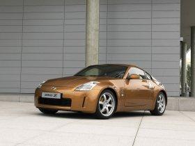 Ver foto 20 de Nissan 350z 2003
