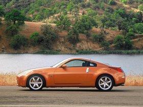 Ver foto 19 de Nissan 350z 2003