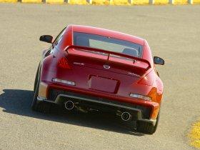 Ver foto 4 de Nissan 350z Nismo 2008