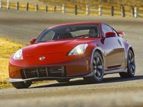 Ver foto 3 de Nissan 350z Nismo 2008