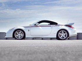 Ver foto 2 de Nissan 350z Nismo S-Tune GT Z33 2005