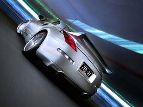 Ver foto 2 de Nissan 350z by VeilSide Z33