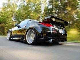 Ver foto 6 de Nissan 350z by VeilSide Z33