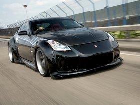 Ver foto 5 de Nissan 350z by VeilSide Z33