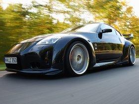 Ver foto 4 de Nissan 350z by VeilSide Z33