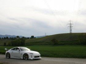 Ver foto 4 de Nissan 350z by Xeigen Z33