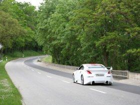 Ver foto 3 de Nissan 350z by Xeigen Z33