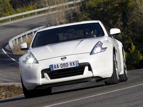 Ver foto 8 de Nissan 370Z 2011