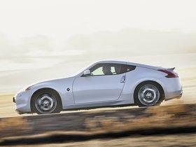 Ver foto 4 de Nissan 370Z 2011
