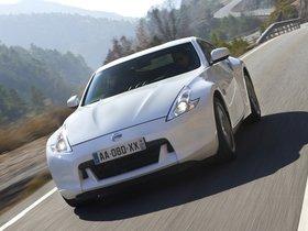 Ver foto 3 de Nissan 370Z 2011