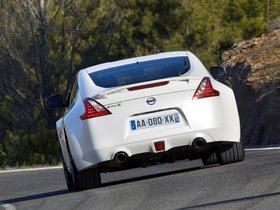Ver foto 2 de Nissan 370Z 2011