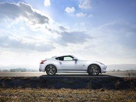 Ver foto 22 de Nissan 370Z GT Edition 2011