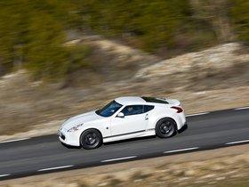 Ver foto 13 de Nissan 370Z GT Edition 2011