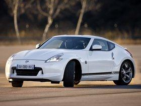 Ver foto 12 de Nissan 370Z GT Edition 2011