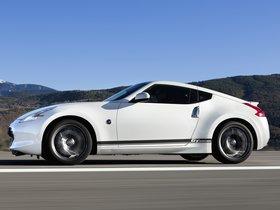 Ver foto 11 de Nissan 370Z GT Edition 2011