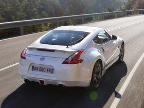 Ver foto 10 de Nissan 370Z GT Edition 2011