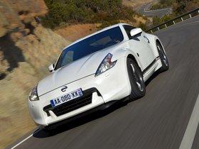 Ver foto 8 de Nissan 370Z GT Edition 2011
