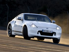 Ver foto 7 de Nissan 370Z GT Edition 2011