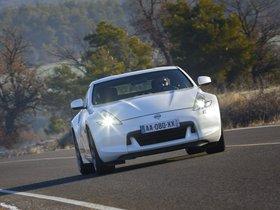 Ver foto 6 de Nissan 370Z GT Edition 2011