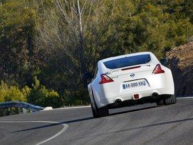 Ver foto 5 de Nissan 370Z GT Edition 2011